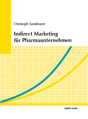 Indirect Marketing für Pharmaunternehmen